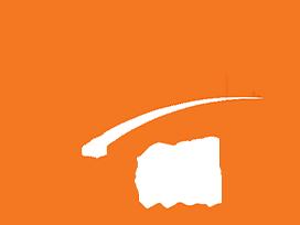 Appexfunrun white logo