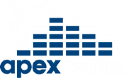Appex remix logo