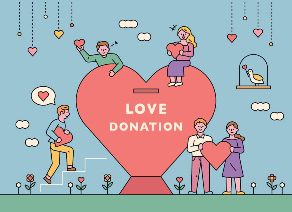 Fundraising Promotion